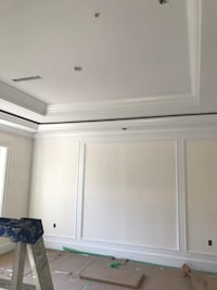Interior painting Port Moody