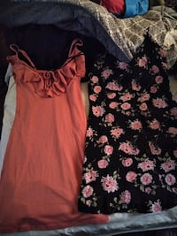 Forever 21 dresses . Size small