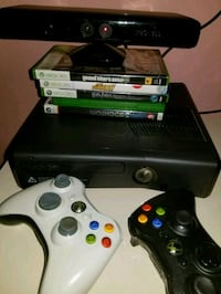 Xbox 360 $ or trade for ps3 Toronto, M6K 2T8