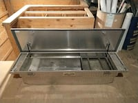 Pro Maxx 70 inch tool box for pick up truck