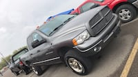 Dodge 2005- 4X4 - 1 Ton - 3500 Youngstown