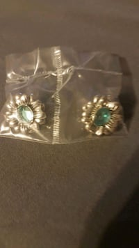 new in package. Antiqued floral birthstone colored Richmond Hill, L4E