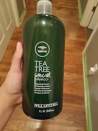 1L Tea Tree special shampoo Edwardsville, 66111