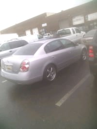 2006 Nissan Altima 2.5 automatic 156000 $2800 Capitol Heights