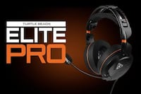Turtle beach elite pro headset Beach Park, 60087