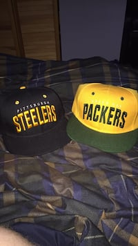 Stealers and packers hat Cambridge, N1R 5M4