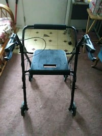 Pro basics Walker great condition Washington