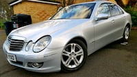 Mercedes - E - 2008 Greater London, N9 9SP