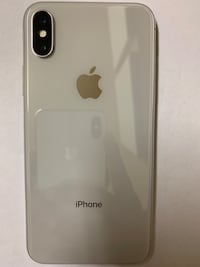 iPhone X 256GB - Unlocked Gainesville, 20155