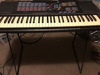 Electric keyboard for sale Price negotiable  Hamilton, L8T 3X5