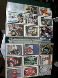 Hockey  cards Edmonton, T5T 1G4