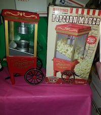 Popcorn maker District Heights, 20747