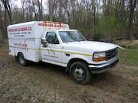 Ford - F-350 - 1997 Jamesburg
