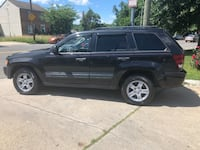 Jeep - Grand Cherokee - 2005 Washington