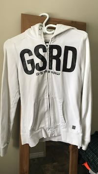 G-STAR hoodie size large in good condition! Edmonton, T6J 4E7
