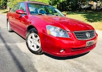 $1900 cheap /firm 2006 Nissan Altima  Silver Spring