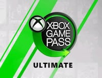Xbox Game Pass Ultimate 3 Years Best Value In Gami Edmonton