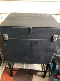 Camping Stove , good condition , doesn't include gas tank Federal Heights, 80260
