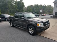 2005 FORD SPORT TRAC! GUARANTEED FINANCING!!  Germansville