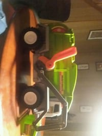 green, pink, and gray garbage truck toy Williamsport, 21795