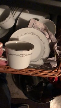 Signature Collection Select Fine china