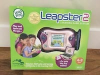 LeapFrog Leapster 2 Learning Game System Handheld  Chula Vista, 91910