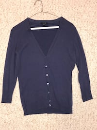 Ladies Jacob Cardigan Medium  Toronto, M8Y 3L7