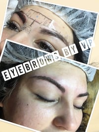 Beauty services Chicago, 60634