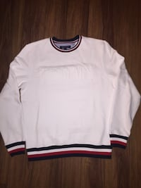 Mens tommy crew neck size small  Mississauga, L5B 3W3