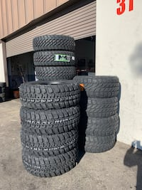 All Sizes New Tire Lowest Price Message me For Quote San Jose