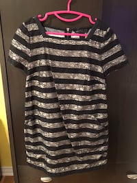 Marc Jacobs dress Size M  Laval, H7S 1Y3