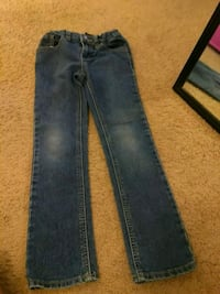 Girls pants size 6/7 Westminster