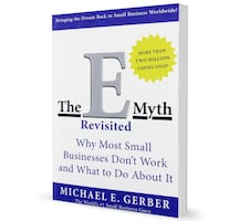 WANTED: The E-Myth Revisited by Michael E. Gerber
