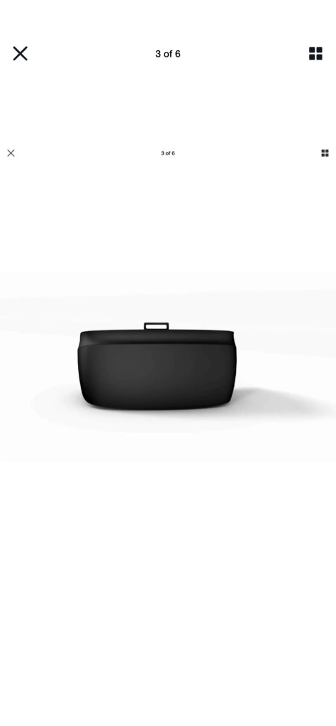 VR Tek Windows VR Glasses and Controller, HD Resolution 1920x1080,