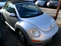2006 Volkswagen New Beetle Bridgeport