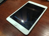 Ipad mini (White) Gaithersburg