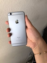 Silver iPhone 6s Fort Worth, 76135