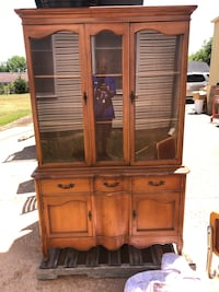 China / Display cabinet Rockville