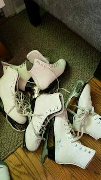 Youth Ice skates