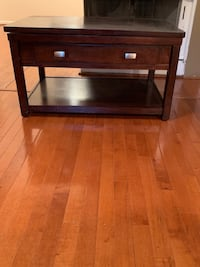 Coffee Table with Lift Top Alexandria