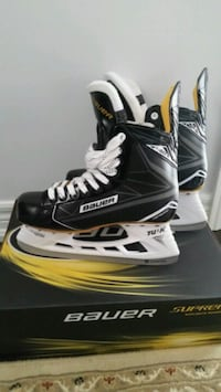 Bauer Ice Skates Maple, L6A