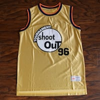 BrandNew Tournament Shootout #96 Jersey XXL Vaughan, L6A 4V3