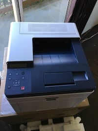 In Box XEROX PHASER 6510 Color Printer  Coquitlam