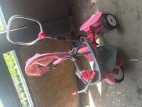 4 in 1 tricycle radio flyer Rancho Cucamonga, 91737