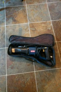 black and red corded power tool Cambridge, N1S 1M9