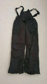 Insulated Snow Pant (CBC Size 164/14) 3744 km