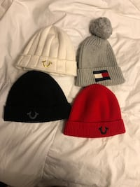 Winter Beanies **TOMMY SOLD** Toronto, M1C 4R8