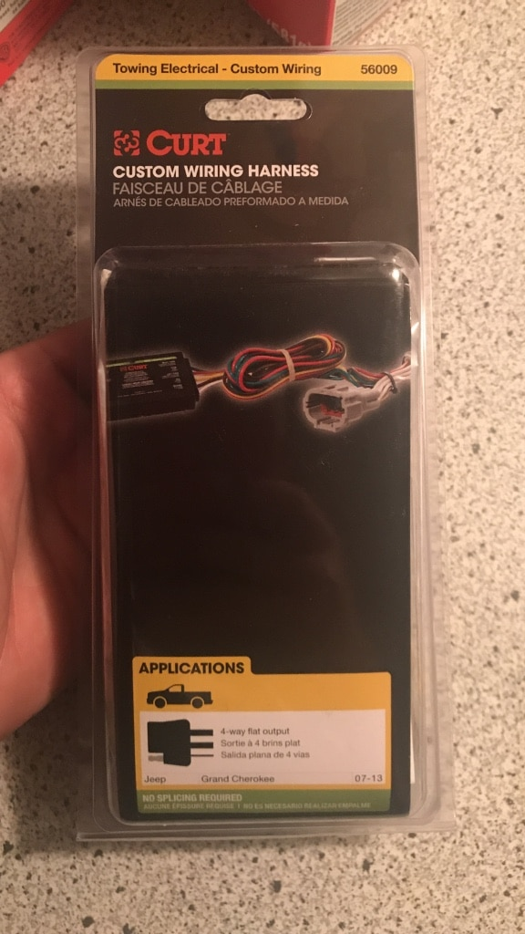 used brand new never used jeep grand cherokee wiring harness for rh us letgo com