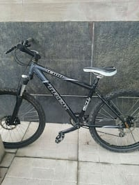 Trek 4300 dirt jumper
