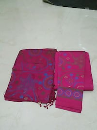 Cotton printed leggings with matching stole Bhopal